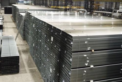 <Tubos de Aço para Energia Solar
