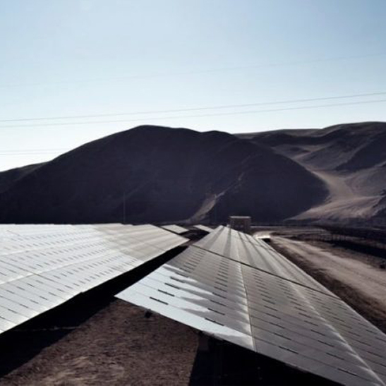 Estruturas Metálicas para Energia Solar